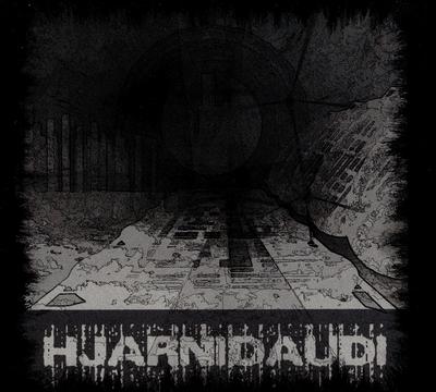 Hjarnidaudi - Psykostarevoid (CD) Digisleeve