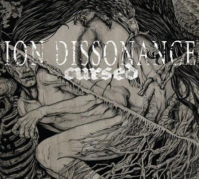 Ion Dissonance - Cursed (CD) Digisleeve