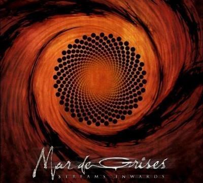 Mar De Grises - Streams Inwards (CD) Digipak