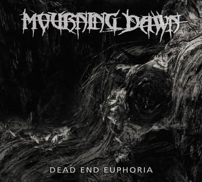 Mourning Dawn - Dead End Euphoria (CD) Digipak