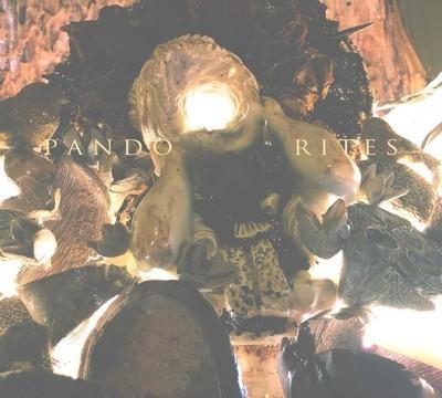 Pando - Rites (CD) Digipak