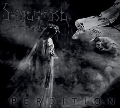Svartghast - Perdition (CD) Digipak