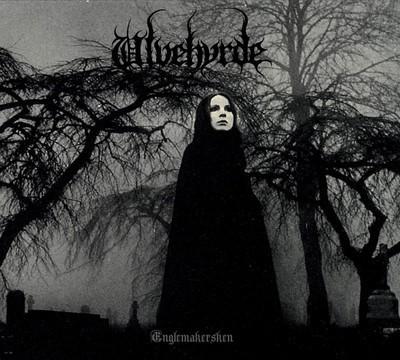 Ulvehyrde - Englemakersken (CD) Digipak