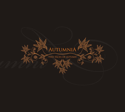 Autumnia - Two Faces Of Autumn (2xCD) Digipak