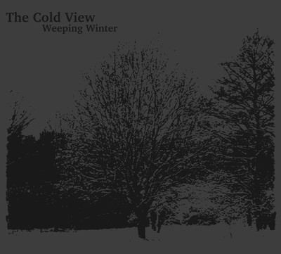 The Cold View - Weeping Winter (CD) Digipak