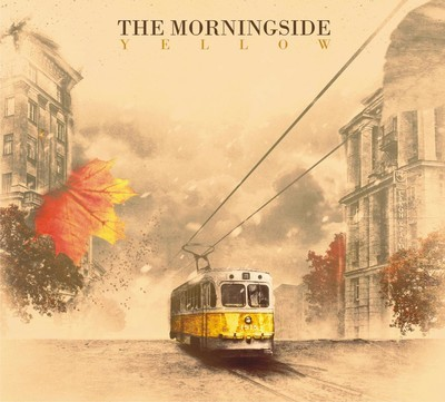 The Morningside - Yellow (CD) Digipak
