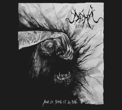 Déhà & Chris Dalcin - Par Le Sang Et La Fin (CD) Digipak