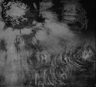 Grisâtre - Paroxystique (CD) Digipak