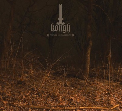 Kongh - Counting Heartbeats (2xCD) Digipak