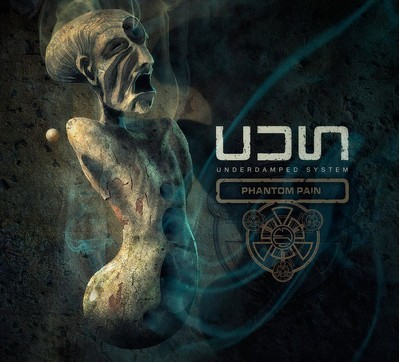 Underdamped System - Phantom Pain (CD) Digipak