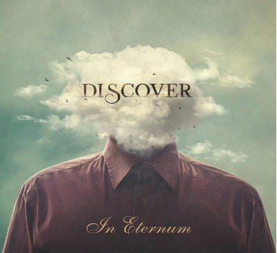 In Eternum - Discover (CD) Digipak