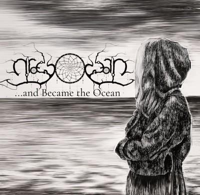 GrayOcean - ...And Became The Ocean (CD)