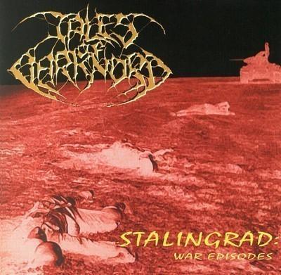 Tales Of Darknord - Stalingrad: War Episodes (CD)
