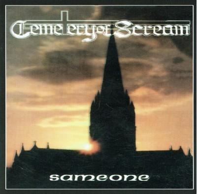 Cemetery Of Scream - Sameone (CD)