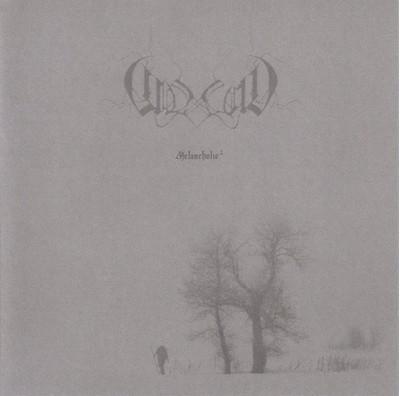 ColdWorld - Melancholie² (CD)