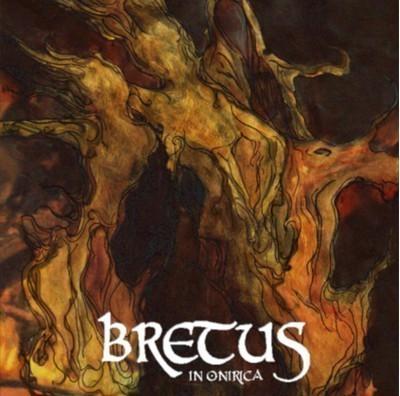 Bretus - In Onirica (CD)