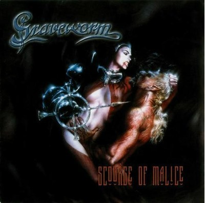 Graveworm - Scourge Of Malice (CD)