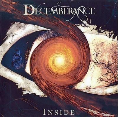 Decemberance - Inside (CD)