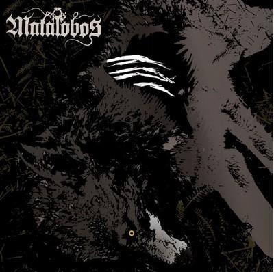 Matalobos - Matalobos (CD)