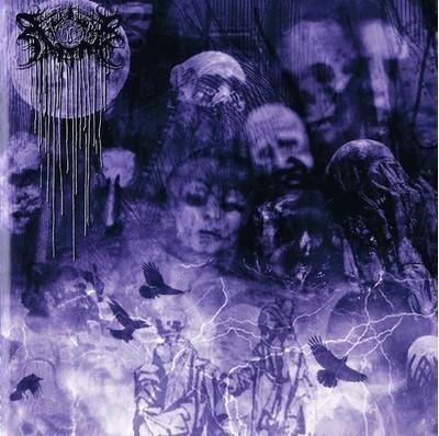 Xasthur - Portal Of Sorrow (CD)