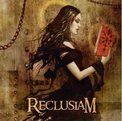 Reclusiam - Reclusiam (CD)