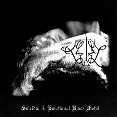Seul. - Suicidal & Emotional Black Metal (CD)
