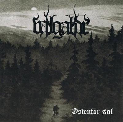 Valgaldr - Østenfor Sol (CD)