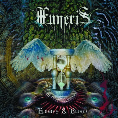 Funeris - Elegies and blood (CD)