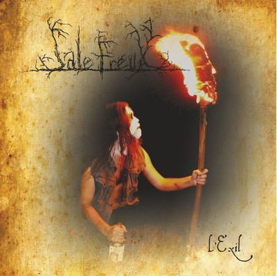 Sale Freux - L'Exil (CD)
