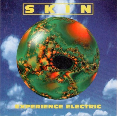 Skin - Experience Electric (CD)
