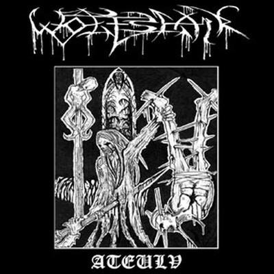Wolfslair - Ateulv (MCD)