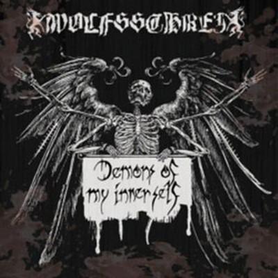 Wolfsschrei - Demons Of My Inner Self (CD)