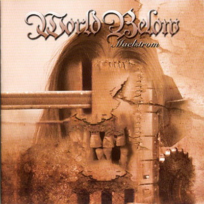 World Below - Maelstrom (CD)