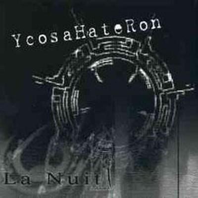 Ycosahateron - La Nuit (CD)
