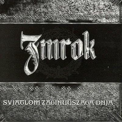 Zmrok - Svjatlom Zaginuusgaza Dnja (CD)