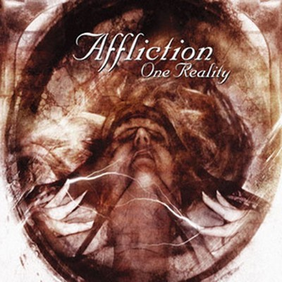 Affliction - One Reality (CD)
