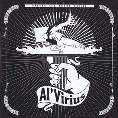 Al'virius - Beyond The Human Nation (CD)