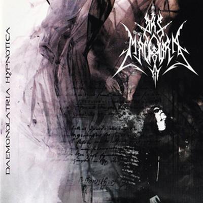 Ars Macabra - Daemonolatria Hypnotica (CD)