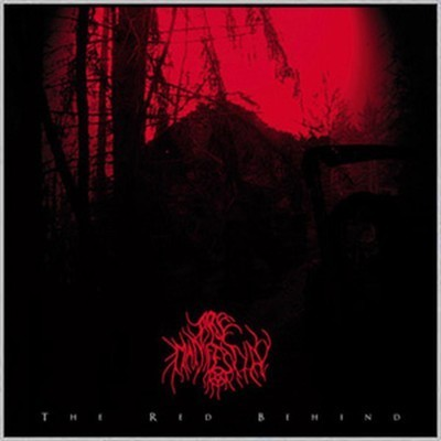 Ars Manifestia - The Red Behind (CD)