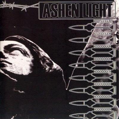 Ashen Light - God Is Dead - Dead Is God! (CD)