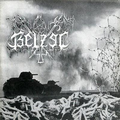 Belzec / Dark Faith - SplitCD (CD)