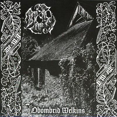 Benighted Leams - Obombrid Welkins (CD)