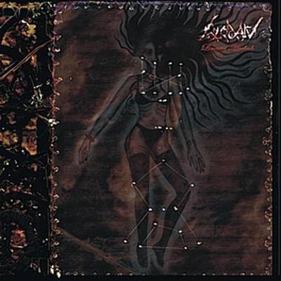 Blodarv - Linaria Amlech (CD)