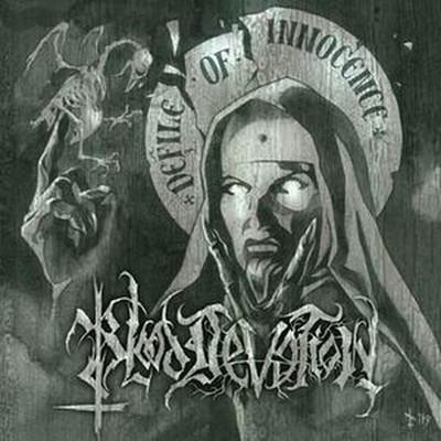 Blood Devotion - Defile Of Innocence (MCD)
