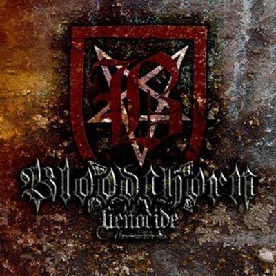 Bloodthorn - Genocide (CD)