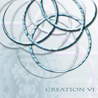 Creation VI - Creation VI (Pro CDr)