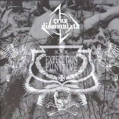 Crux Dissimulata - Expedition Punitive (CD)
