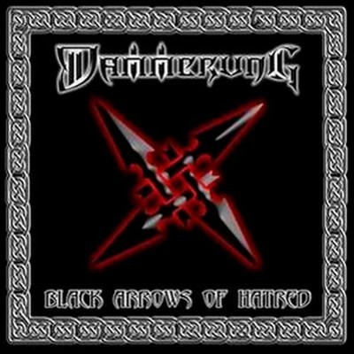 Dammerung - Black Arrows Of Hatred (CD)