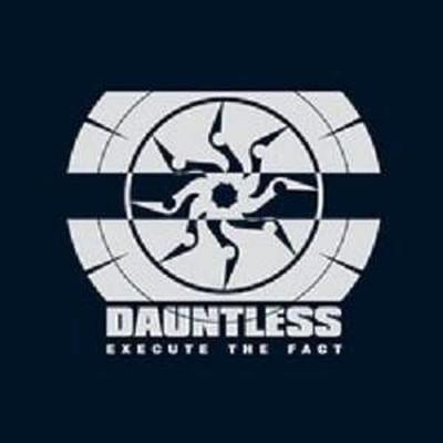 Dauntless - Execute The Fact (CD)