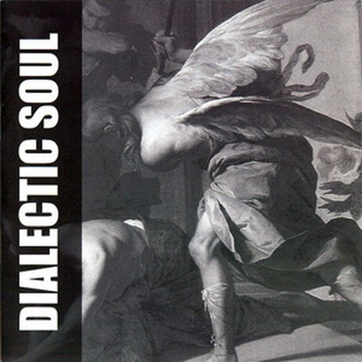 Dialectic Soul - Dialectic Soul (CD)